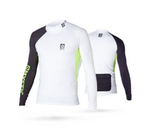 Mystic 2016 SUP Rash Vest L/S, Water Wear, - Live2Kite
