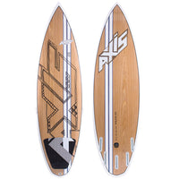 AXIS 2015 Wood Wave Surf Kiteboard, Kiteboard, - Live2Kite