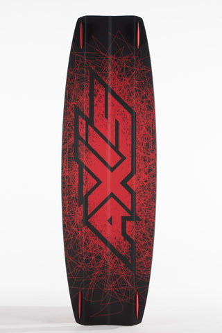 AXIS 2016 Vanguard Twintip Kiteboard 133cm, Kiteboard, - Live2Kite