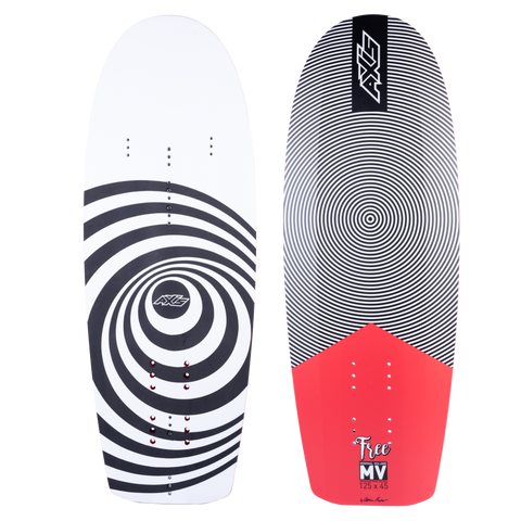 AXIS 2018 Free MV Hydrofoil Board