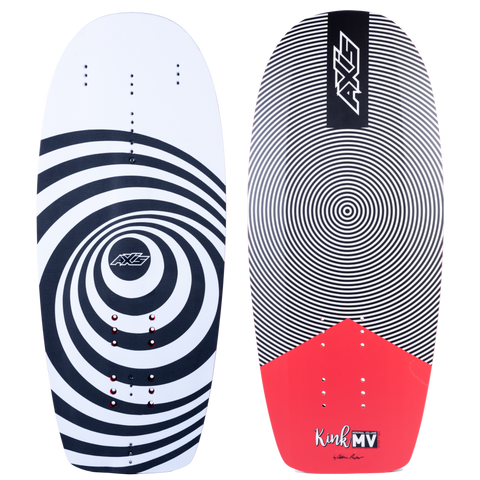 AXIS 2018 Kink MV45 Hydrofoil Board