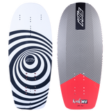 AXIS 2019 Kink MV Foilboard Black Friday, Foilboard, - Live2Kite