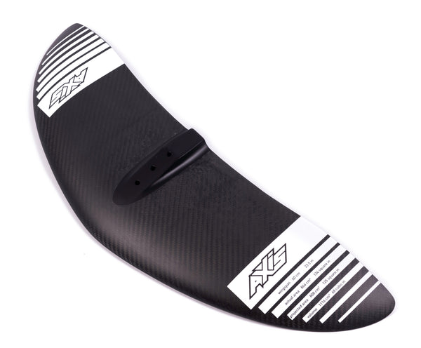 AXIS 2019 K-Series 600 Carbon Front Wing, Foil Wing, - Live2Kite