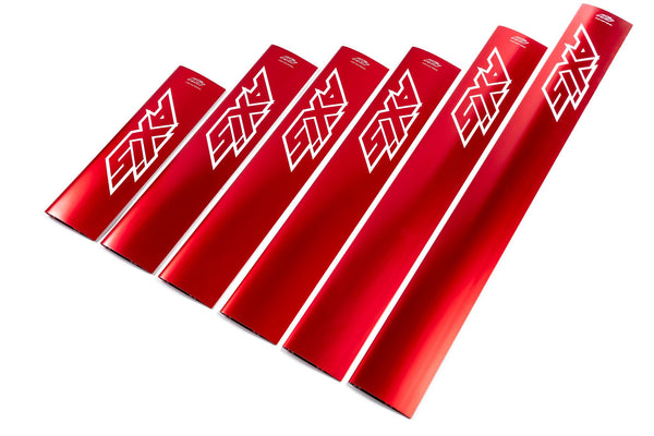 AXIS 2020 K/S Series 45cm Foil Mast 16mm, Mast, - Live2Kite