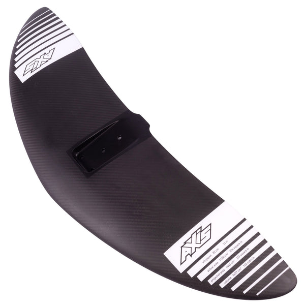 AXIS 2019 S-Series 820mm Carbon Front Wing, Foil Wing, - Live2Kite
