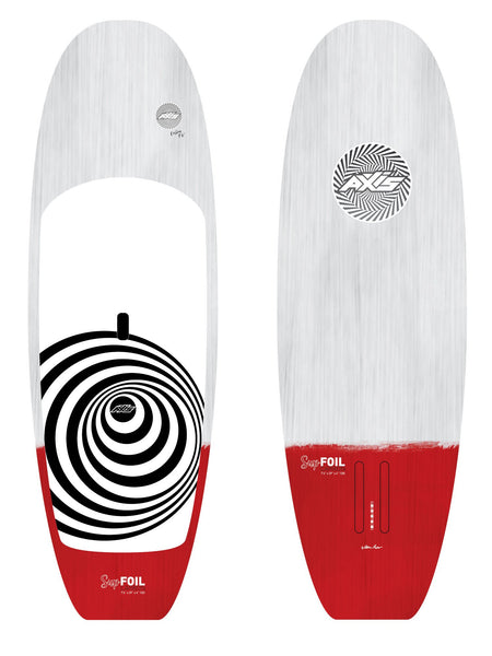 "AXIS 2019 Carbon SUP Foilboard 7'6"", Foil Board, - Live2Kite"