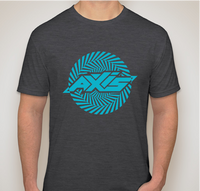 AXIS Kiteboarding Hypno T-Shirt, Apparel, - Live2Kite