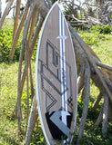 AXIS 2015 Wood Wave Surf Kiteboard Black Friday, Kiteboard, - Live2Kite