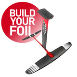 AXIS Foils - Build Your Own S-Series, Foil Complete, - Live2Kite