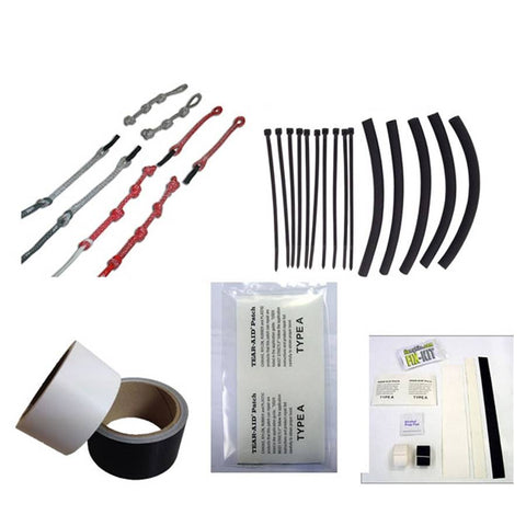 FixMyKite Repair Accessory Package