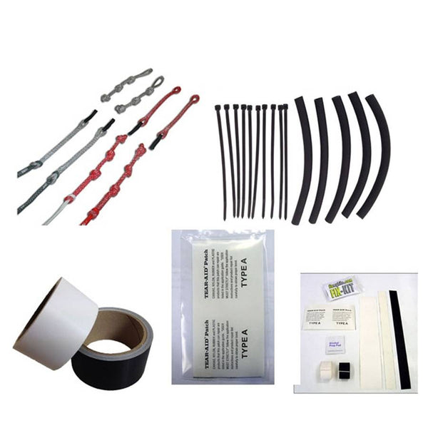 FixMyKite Repair Accessory Package, Repair, - Live2Kite
