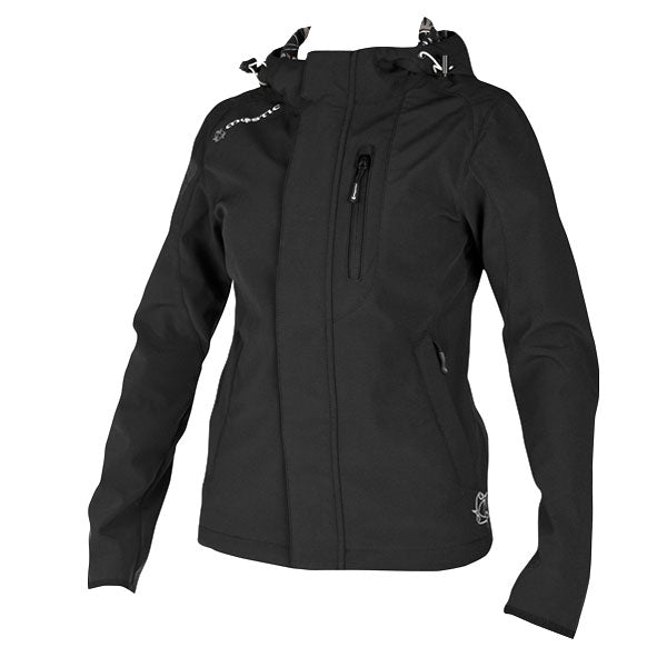 Mystic 2012 Finnex Women's Jacket, Apparel, - Live2Kite