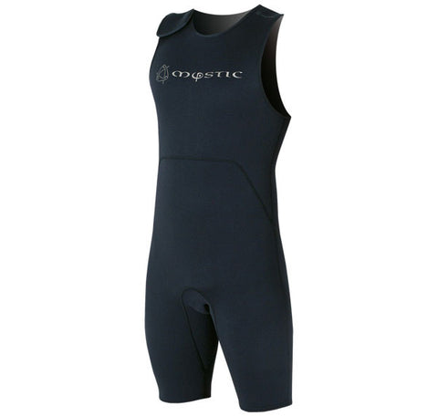 Mystic 2013 Matrix Metalite Shorty Wetsuit, Wetsuit, - Live2Kite