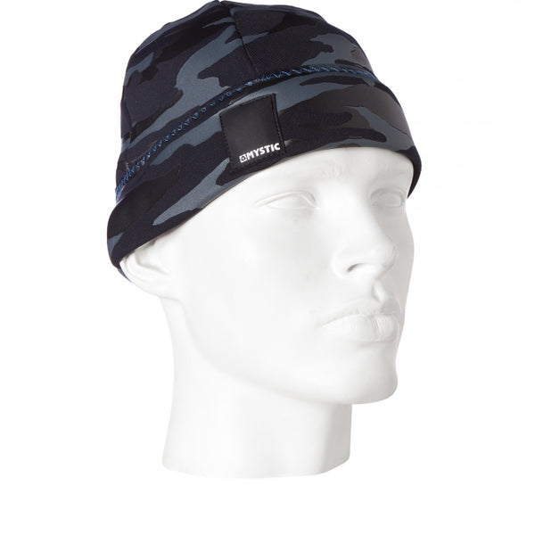 Mystic 2015 Neoprene Beanie, Water Wear, - Live2Kite