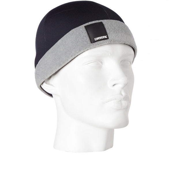 Mystic 2016 Quick Dry Neoprene Beanie, Water Wear, - Live2Kite