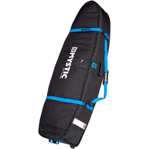 Mystic 2017 Pro Kite/Wave Boardbag Travel 200cm, Gear Bag, - Live2Kite