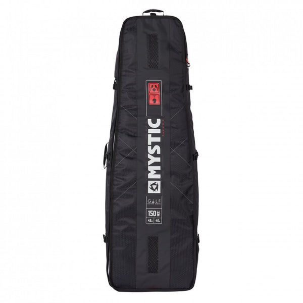 Mystic 2020 Golfbag Boardbag with Wheels, Gear Bag, - Live2Kite