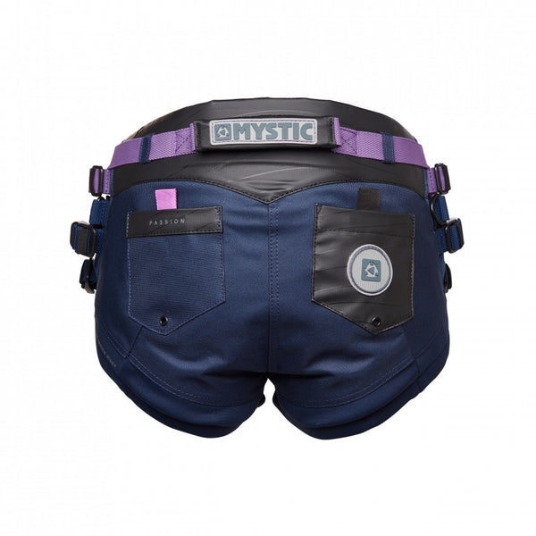 Mystic 2019 Passion Seat Harness, Harness, - Live2Kite
