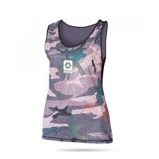 Mystic 2015 Ambush Women's Quick Dry Tank Top, Apparel, - Live2Kite
