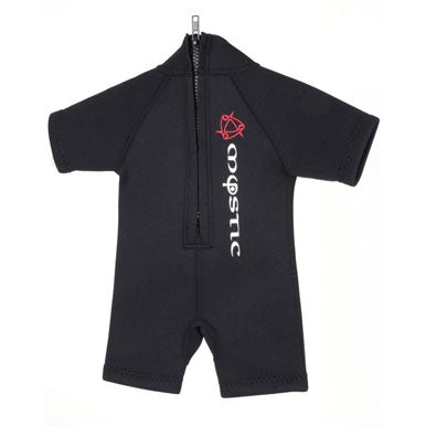 Mystic Mini Shorty Baby Wetsuit, Wetsuit, - Live2Kite