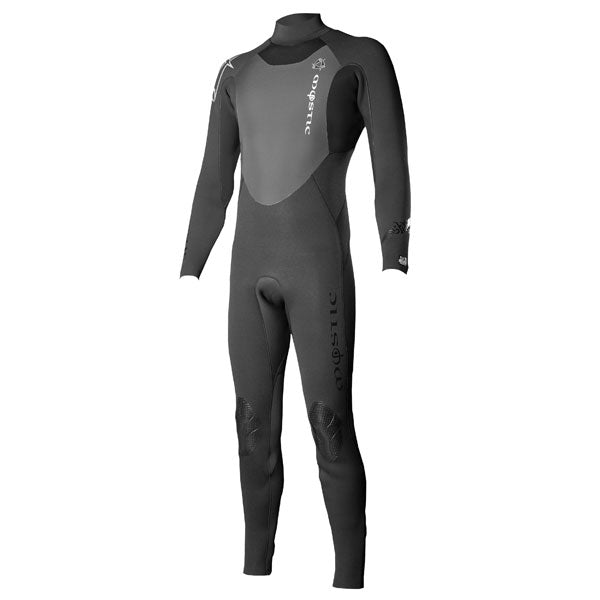 Mystic 2011 Star 5/3 DL Men's Wetsuit, Wetsuit, - Live2Kite