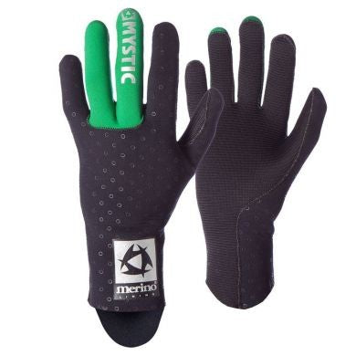 Mystic Merino Glove 1.5, Water Wear, - Live2Kite
