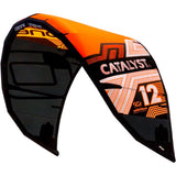 Ozone Catalyst V1 Kite Only Black Friday, Kite, - Live2Kite