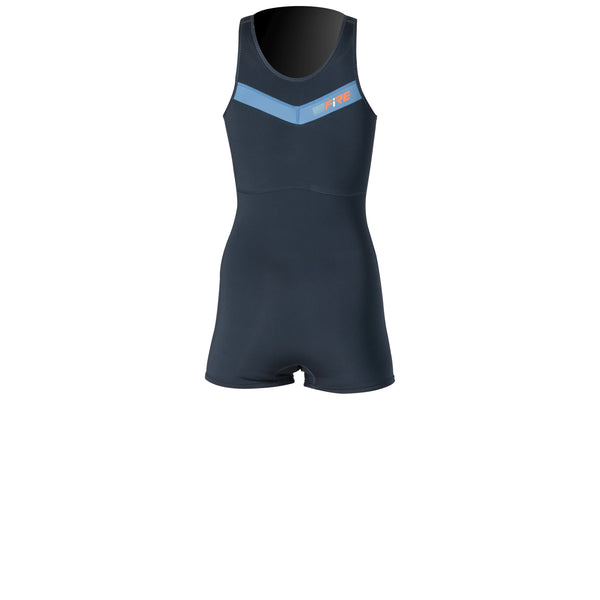 Prolimit 2019 PureGirl Fire Sleeveless Shorty 2/2 Wetsuit, Wetsuit, - Live2Kite