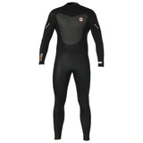Prolimit 2019 Fusion Steamer Backzip 4/3, Wetsuit, - Live2Kite