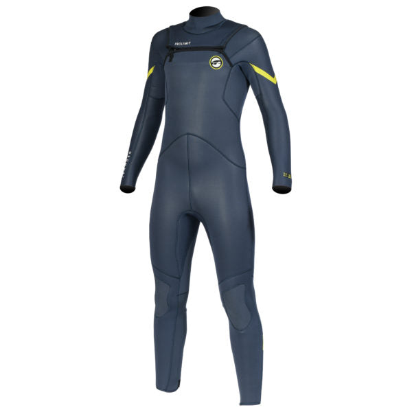 Prolimit 2020 Grommet Steamer 5/3 Freezip DL - Kids Wetsuit