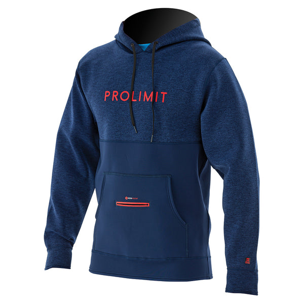 Prolimit 2020 Loosefit Hoodie Neoprene, Water Wear, - Live2Kite