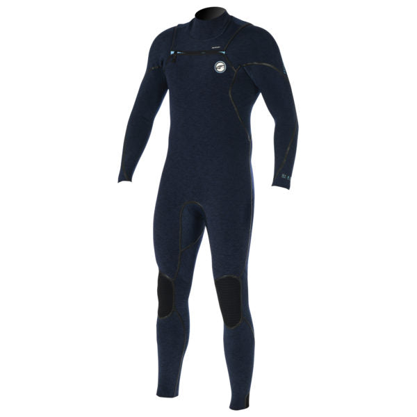 Prolimit 2019 Mercury Steamer 3/2 Freezip FTM, Wetsuit, - Live2Kite
