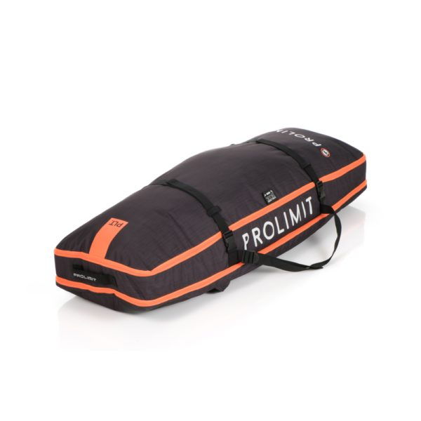 Prolimt 2019 Kitesurf Board Bag Global TwinTip Combo, Gear Bag, - Live2Kite