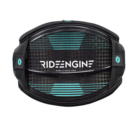 Ride Engine 2018 12K Carbon Elite Hardshell Waist Harness