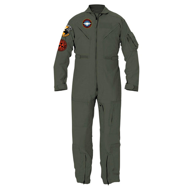 Megadeth Flight Suit-Megadeth