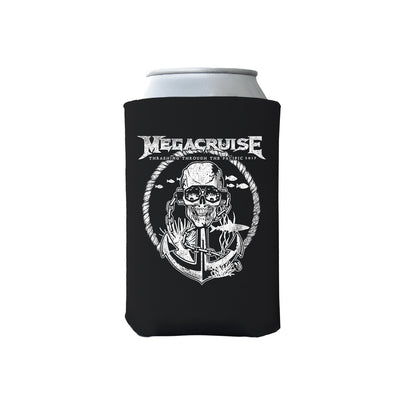 Megacruise 2019 Coozie