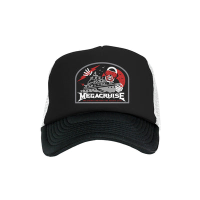 Megacruise 2019 Trucker Hat