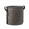 POT BACSAC GEOTEXTILE 25L - BRUT-ALMA Grown in town