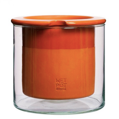 WET POT - TAILLE S