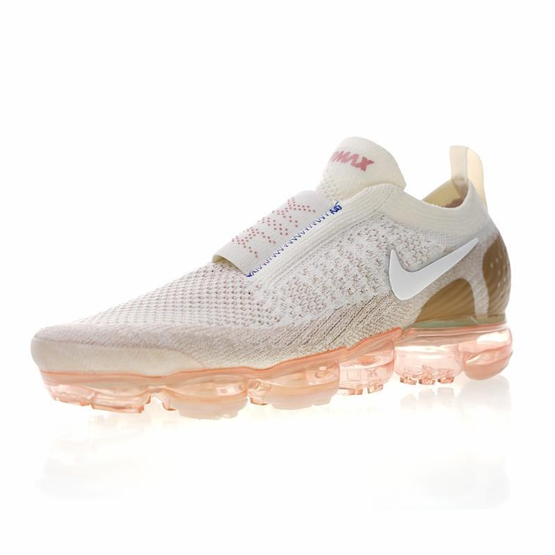 best price 50% off detailed pictures Nike Air VaporMax Flyknit Moc 2 Men Shoes