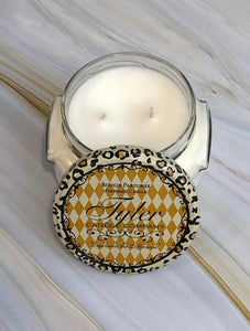 "Tyler Candle ""Diva"" Fragrance"