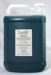 Tea Tree Oil - 4L