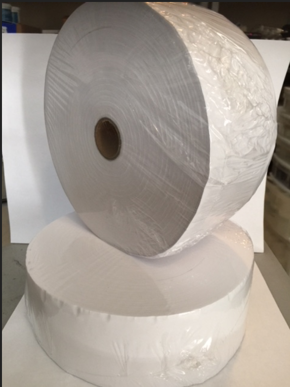 Cotton Strip Roll - 3