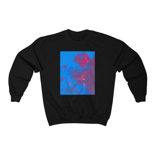 On The Sand - Unisex Heavy Blend™ Crewneck Sweatshirt