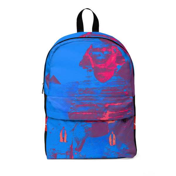 One The Sand - Unisex Classic Backpack