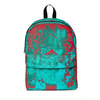 THE ENTRANCE - Unisex Classic Backpack