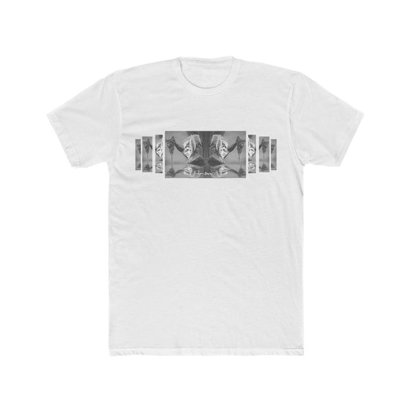 Destruction of The Guard-Men's Cotton Crew Tee