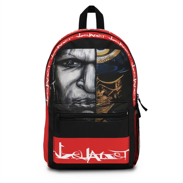 WARRIOR / SAMURAI - Backpack (Made in USA)