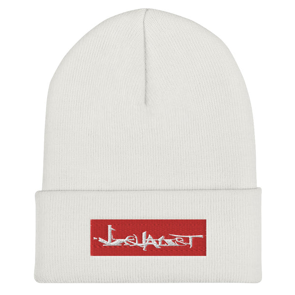 Visualist Cuffed Beanie