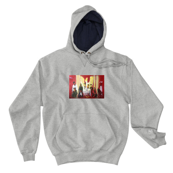 Only Built 4 Cuban Linx Champion Hoodie